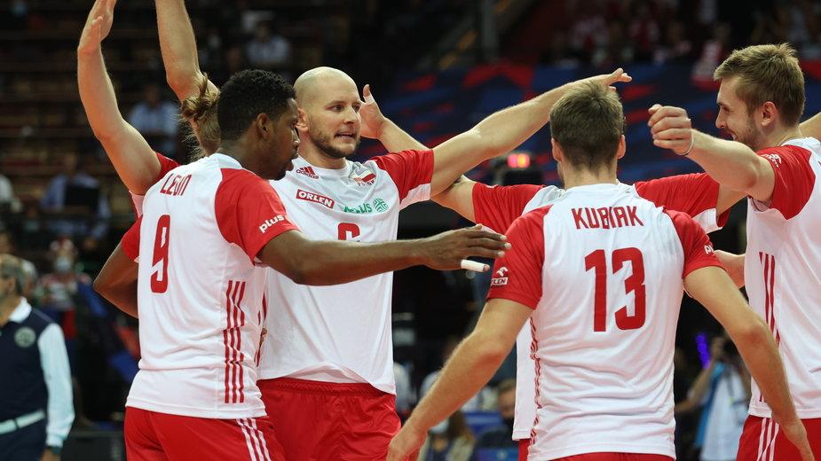 Reprezentacja Polski będzie w Rosji bronić tytułu mistrza świata w siatkówce