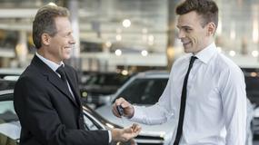 Polacy zmieniają upodobania - rośnie sprzedaż aut poleasingowych