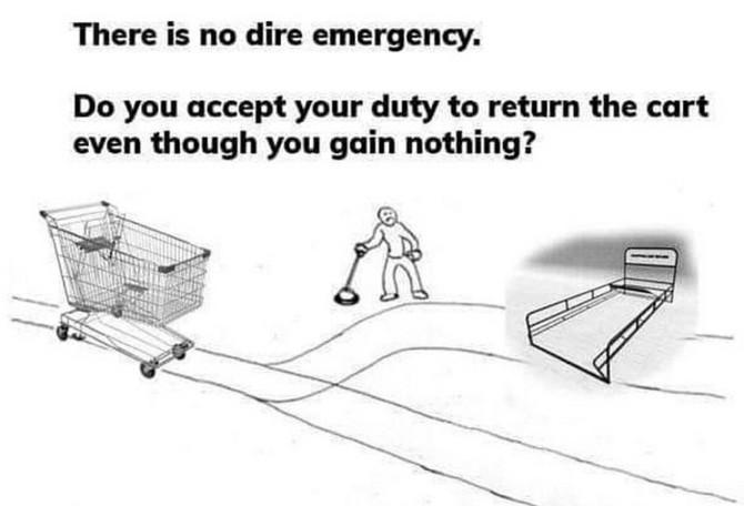 Koji je vaš odgovor?