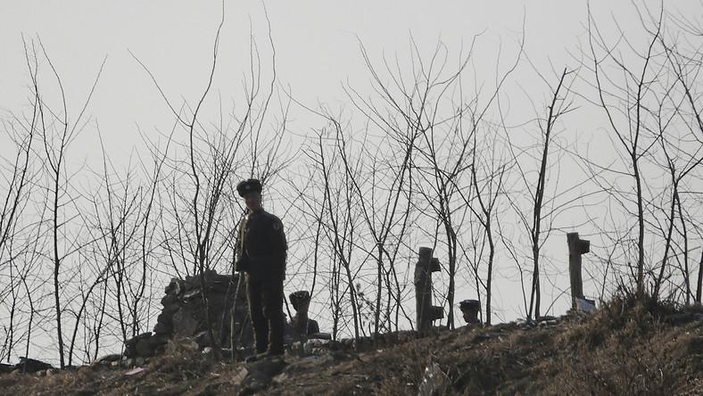 Próba jądrowa Phenianu pogodziła Chiny z Japonią