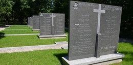 Odnowiono cmentarz Powstańców Warszawy