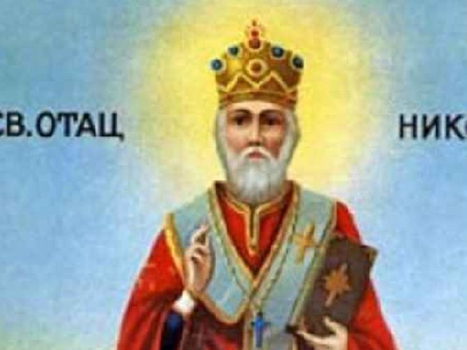 Nikoljdan je DAN VELIKIH ČUDA: Ostvariće se ako slavu obeležite uz OVE OBIČAJE