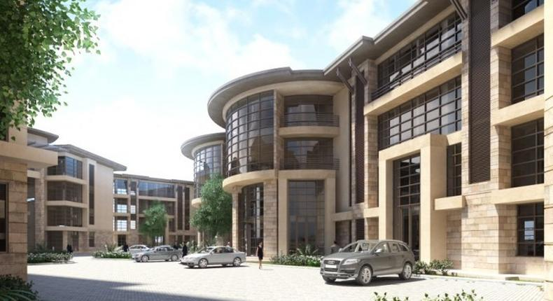 Spring Valley Business Park