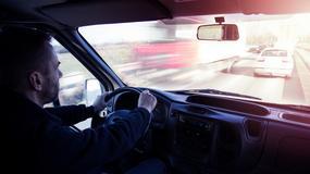 Kary za łamanie przepisów drogowych. Wykroczeniowy totolotek dla kierowców
