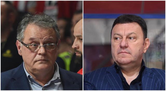 Nebojša Čović, Dragan Bokan