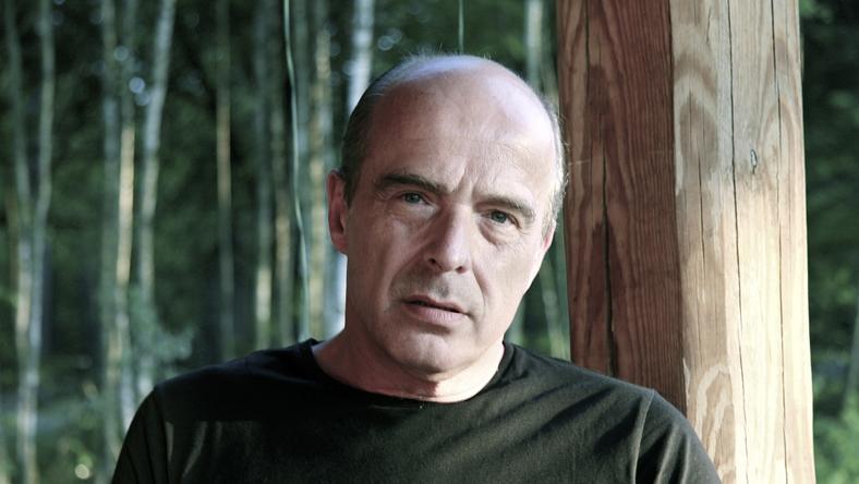 Jan Pospieszalski, fot. archiwum własne
