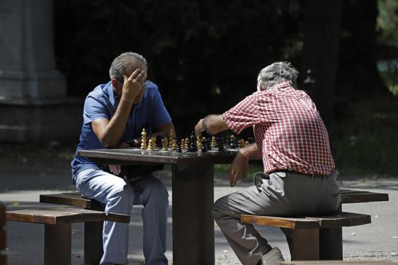 Više od 500 penzionera prima penziju duže od pola veka.