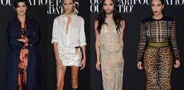 Gwiazdy na Vogue Foundation Gala