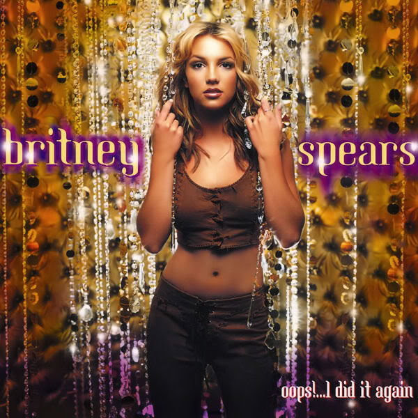 "Britney Spears - "" Oops!... I Did it Again"""