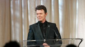 Mieszkanie Davida Bowiego na sprzedaż