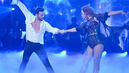 """""""Taniec z gwiazdami"""": Iwona Cichosz zadedykuje jutrzejszy taniec wyjątkowej osobie. Narzeczonemu? Nic bardziej mylnego!"""