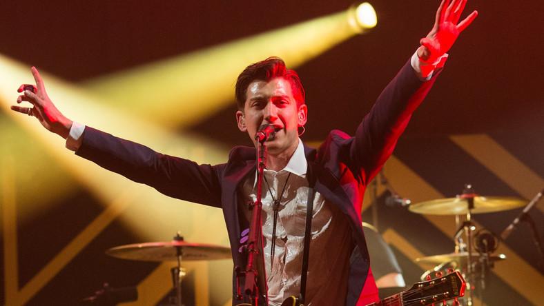 Arctic Monkeys nominowani do Brit Awards