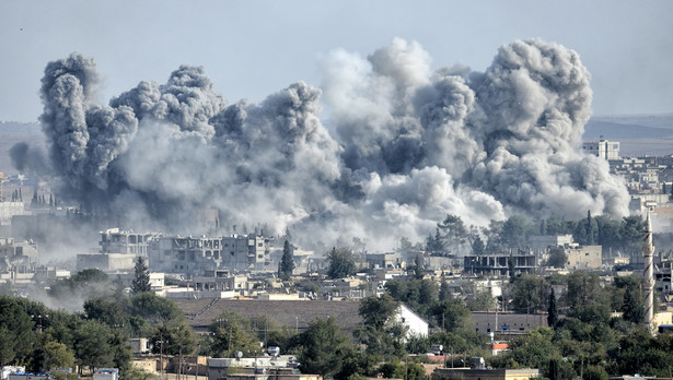 Jeśli Asadowi uda się takim czy innym sposobem spacyfikować Kurdów, to w efekcie powróci zjednoczona Syria.