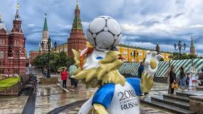 Horrendalne ceny hoteli w Rosji odstraszają kibiców