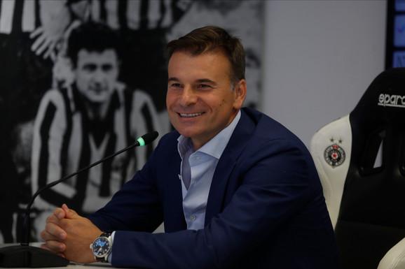 """""""Nisam baš toliki PATRIOTA!"""" Aleksandar Stanojević SVE IZNENADIO najavom pred start u Evropi"""