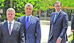 BEOGRAD I PRIŠTINA PONOVO ZA STOLOM Dijalog Srbije i Kosova u Briselu nastavlja se posle višemesečne pauze