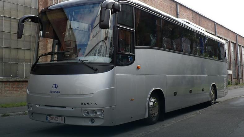 Przetarg autobusów dla wojska trafi do prokuratury