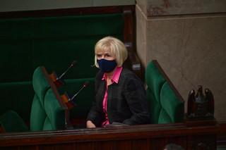 Wybór RPO. Wicemarszałek Pęk podał datę głosowania nad kandydaturą Lidii Staroń