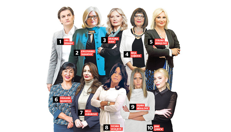 100 zena