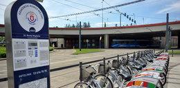 Będzie więcej stacji rowerowych w Krakowie