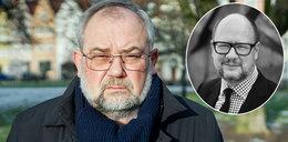 """""""Ja tego nie zostawię"""". Piotr Adamowicz mówi o tym, co jest nie na rękę władzy w aktach sprawy zabójstwa jego brata"""