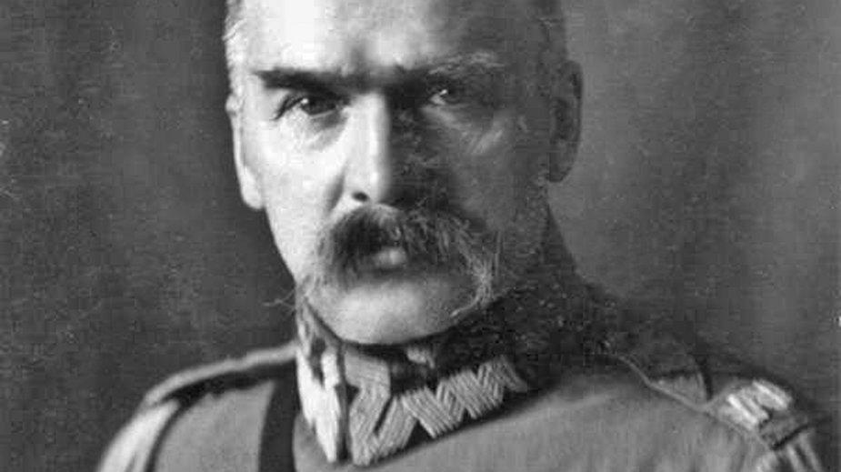 Józef Piłsudski - domena publiczna