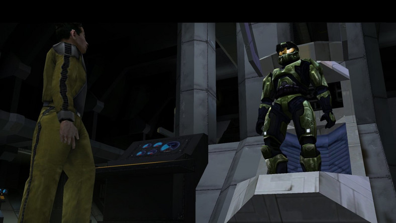 Galeria Halo: Combat Evolved