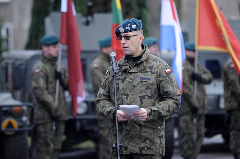 Co z naszymi żołnierzami w Iraku? Polski dowódca nie pozostawia wątpliwości