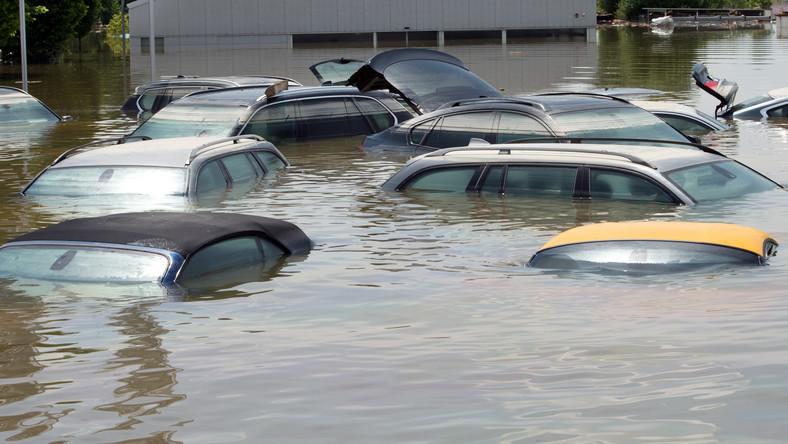 Niemcy policzyli straty po powodzi