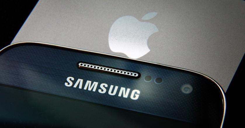 """Samsung i Apple zajmują obecnie ok. 1/3 rynku smartfonów. Najszybciej rośnie jednak grupa """"innych"""" producentów"""