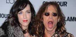 """Gwiazdor """"Aerosmith"""" rozstał się z dziewczyną"""