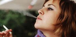 Trucizna w tytoniu. Ofiary plują i kasłają krwią, troje osób zmarło