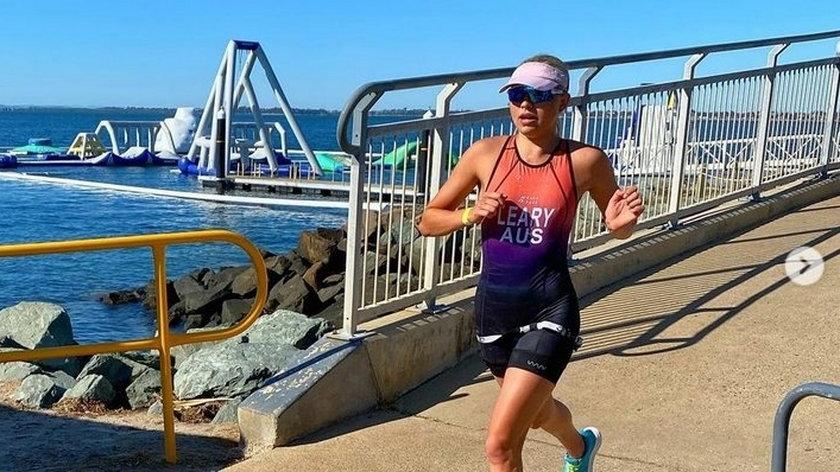 19-letnia triathlonistka zderzyła się z samochodem. Walczy o życie w szpitalu