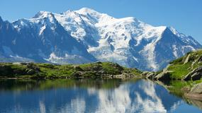 """Będzie ograniczenie liczby """"niedzielnych turystów"""" na Mont Blanc?"""