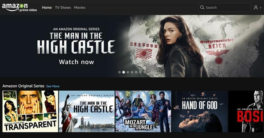 Amazon rusza z ofertą wideo w Polsce. Na początek za 2,99 euro miesięcznie, potem będzie drożej