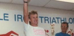 Niesamowita historia. Ćpał 14 lat, został mistrzem świata w triathlonie