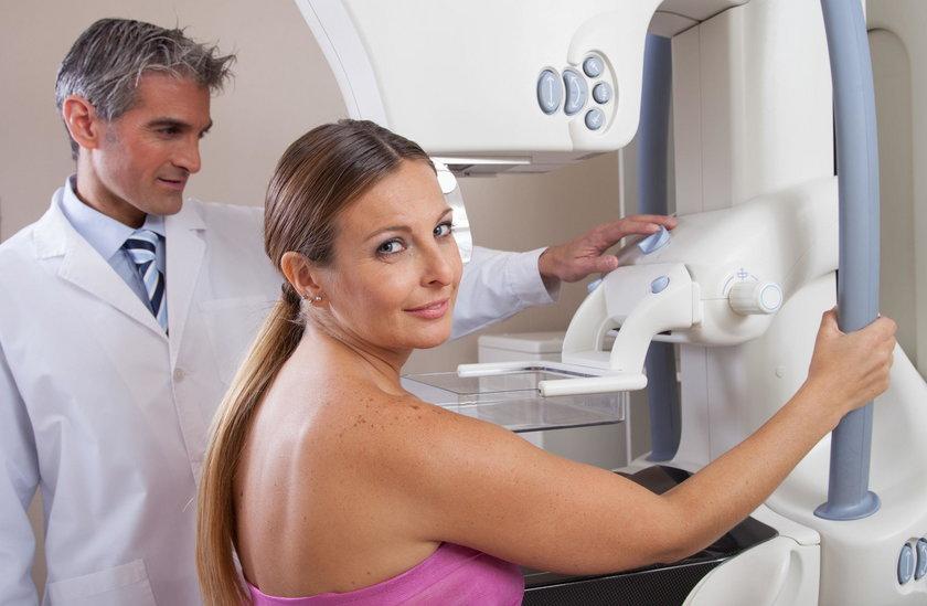 Badania to sposób, by nowotwór wyprzedzić lub wykryć na tyle wcześnie, żeby go pokonać.