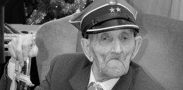 Zmarł najstarszy mężczyzna na świecie! Polak!