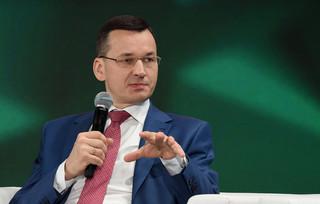 Morawiecki: Wskazana racjonalizacja systemu polityki klimatycznej na świecie