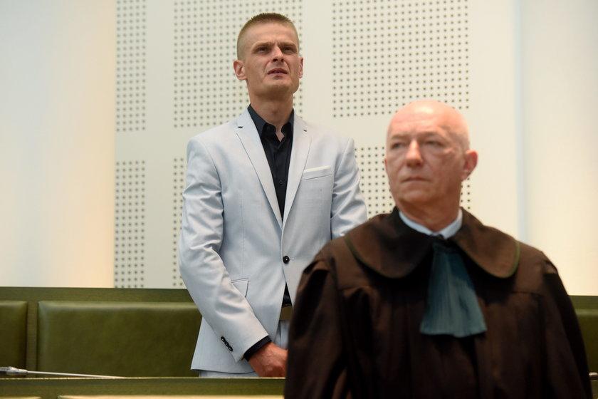 Sąd przyznał Tomaszowi Komendzie prawie 13 milionów złotych. Prokuratura nie będzie apelować