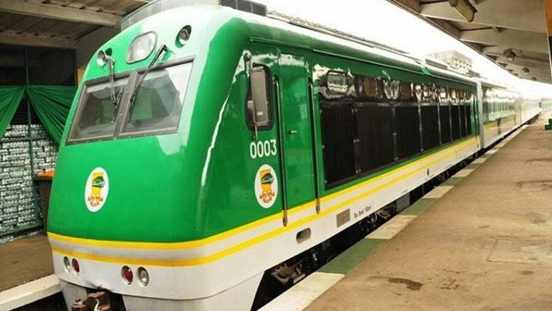 NRC begins disinfection of railway facilities (Vanguard)
