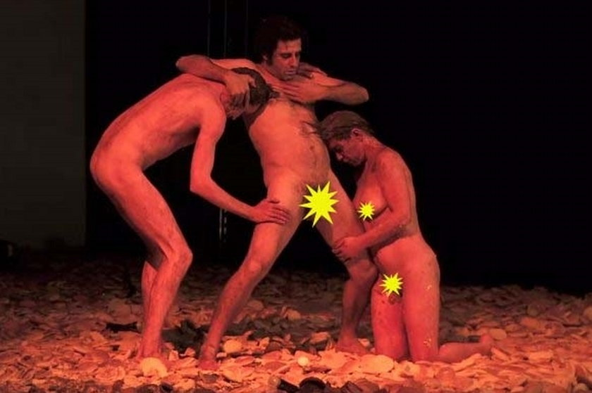 Golgota Picnic