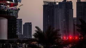 Finałowy przystanek Red Bull Cliff Diving w Dubaju