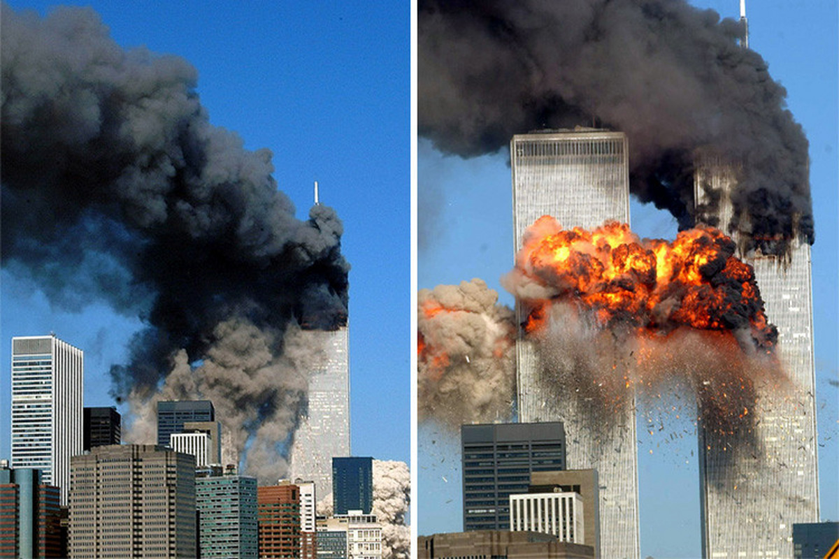 """Nova svedočanstva 11. septembra: Muž joj je šaputao """"volim te"""" dok ..."""