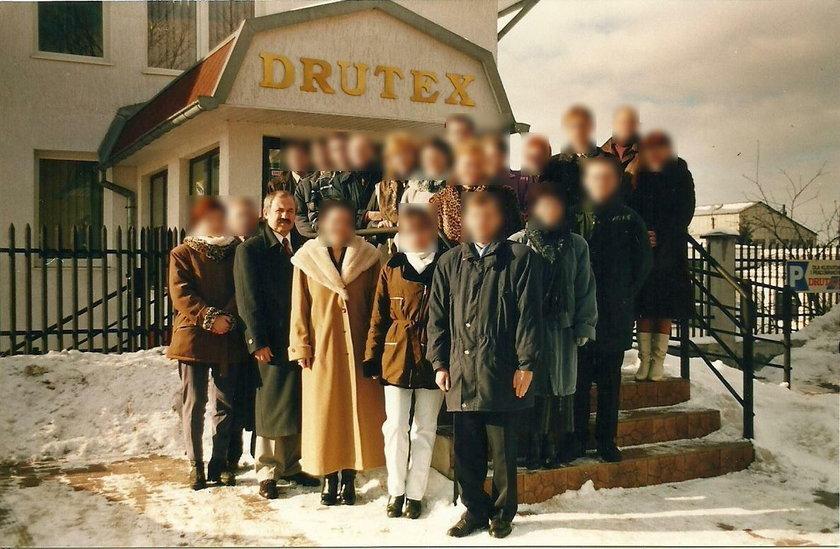 Drutex – rodzinna awantura o miliard złotych!