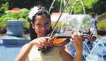 EVELIN NASLEDILA DEDU IGNACA ŠENA Ova porodica dala je SEDAM GENERACIJA slavnih violinista
