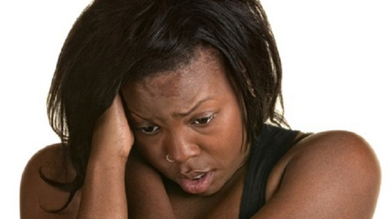 Broke 'Sakawa' lady begs for help after sleeping with