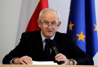 To pewne: W Polsce powstanie elektrownia atomowa. 'Jesteśmy blisko opracowania modelu finansowego'