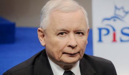 Kaczyński: PO chce Kościół zastraszyć