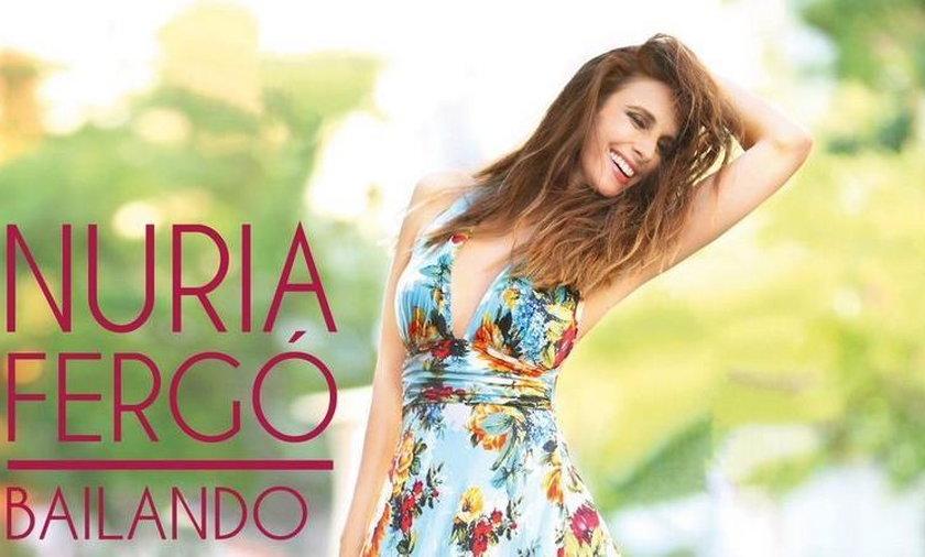 iszpańska piosenkarka Nulia Fergo